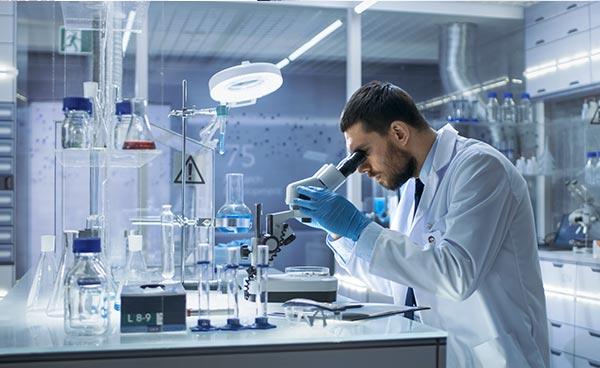 Life Science Insurance