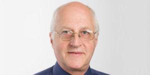 Brian Westbury